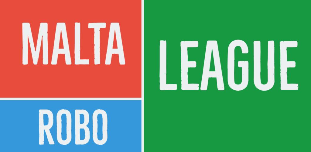 malta robo league logo